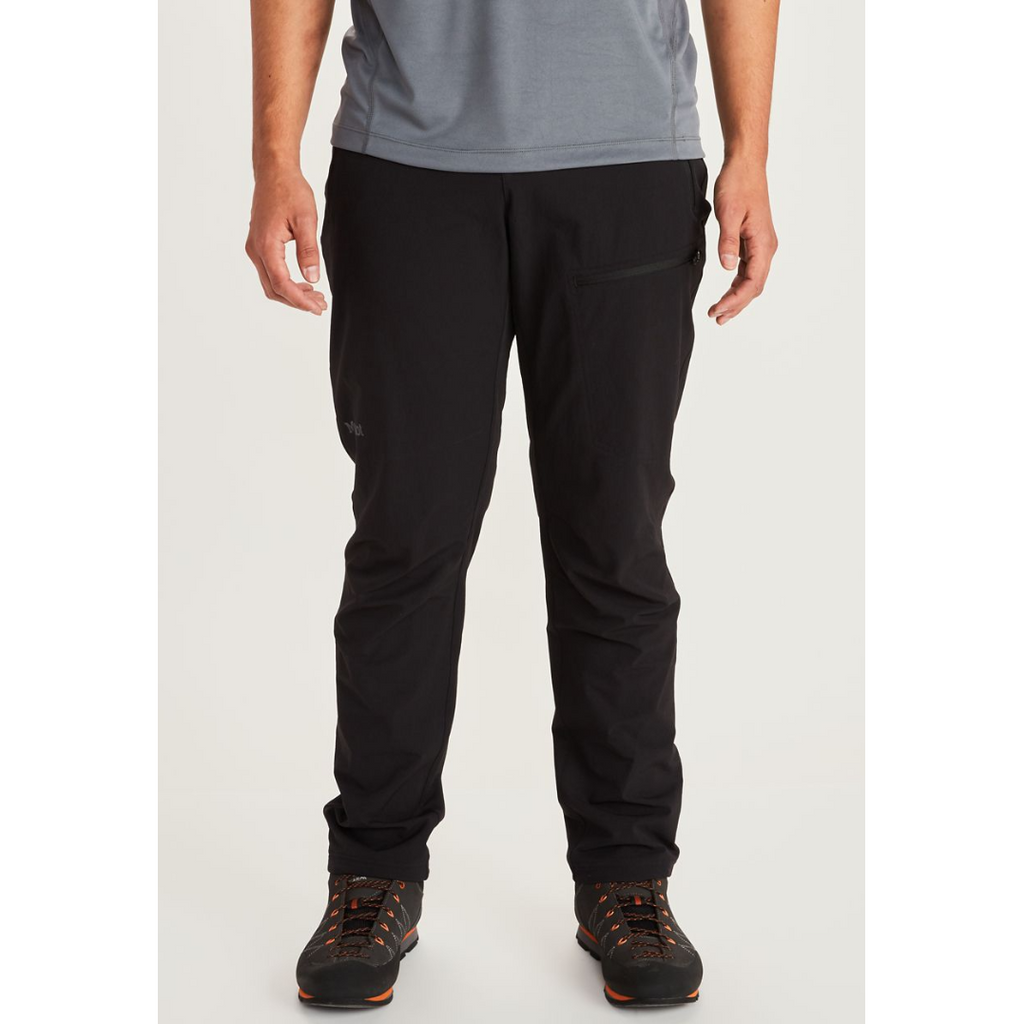 Marmot Scree Pant - BLACK