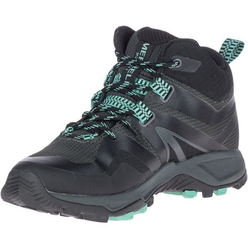 Merrel MQM Flex 2 Mid GTX  - Granite