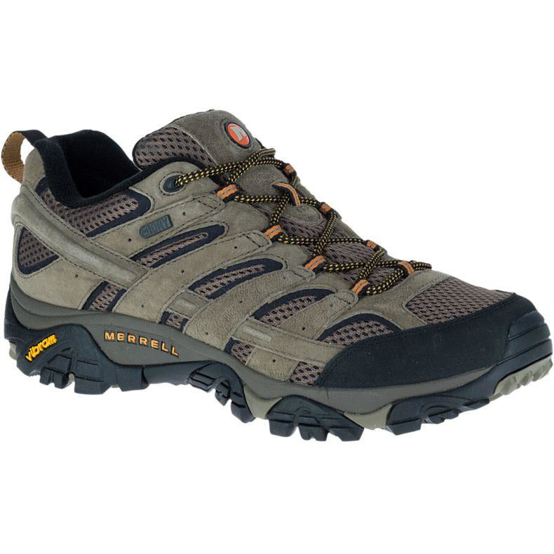 Merrell Moab 2 WP - WALNUT