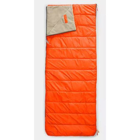 North Face Eco Trail Bed 35