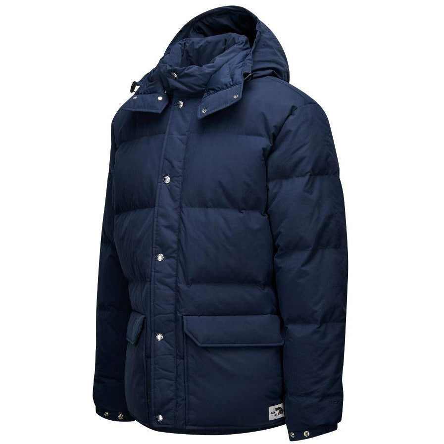 North Face Sierra Down Jacket Men - NAVY