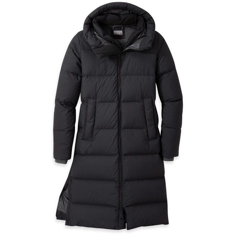 OR Coze Down Parka