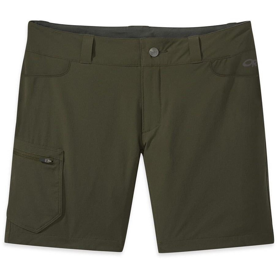 OR Ferrosi Shorts  - Fatigue