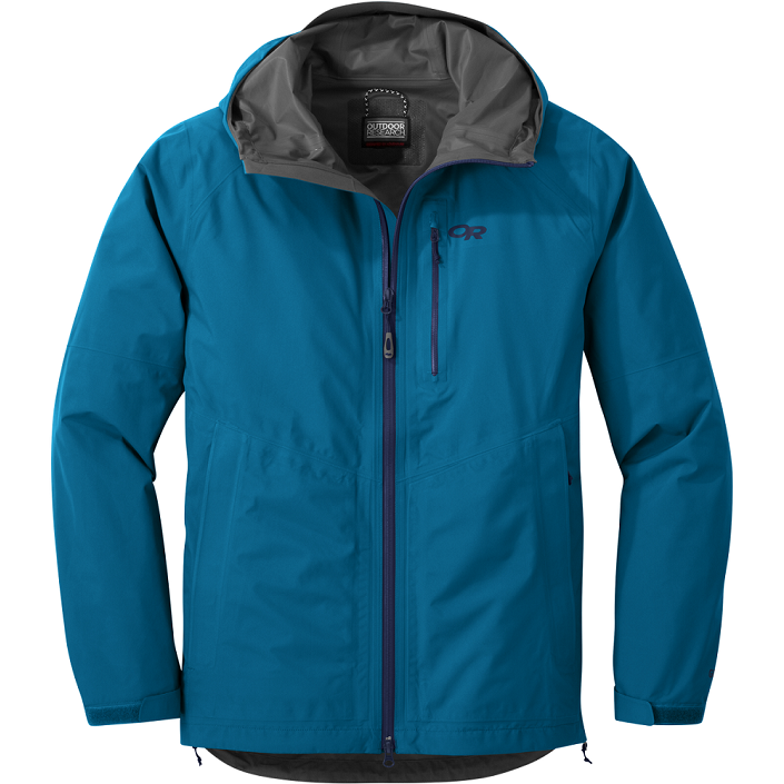 OR Foray Jacket - Cascade