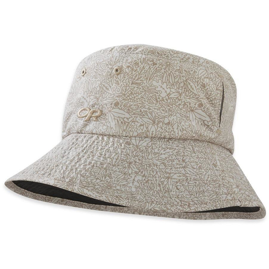 OR Solaris Sun Bucket Printed - Sand