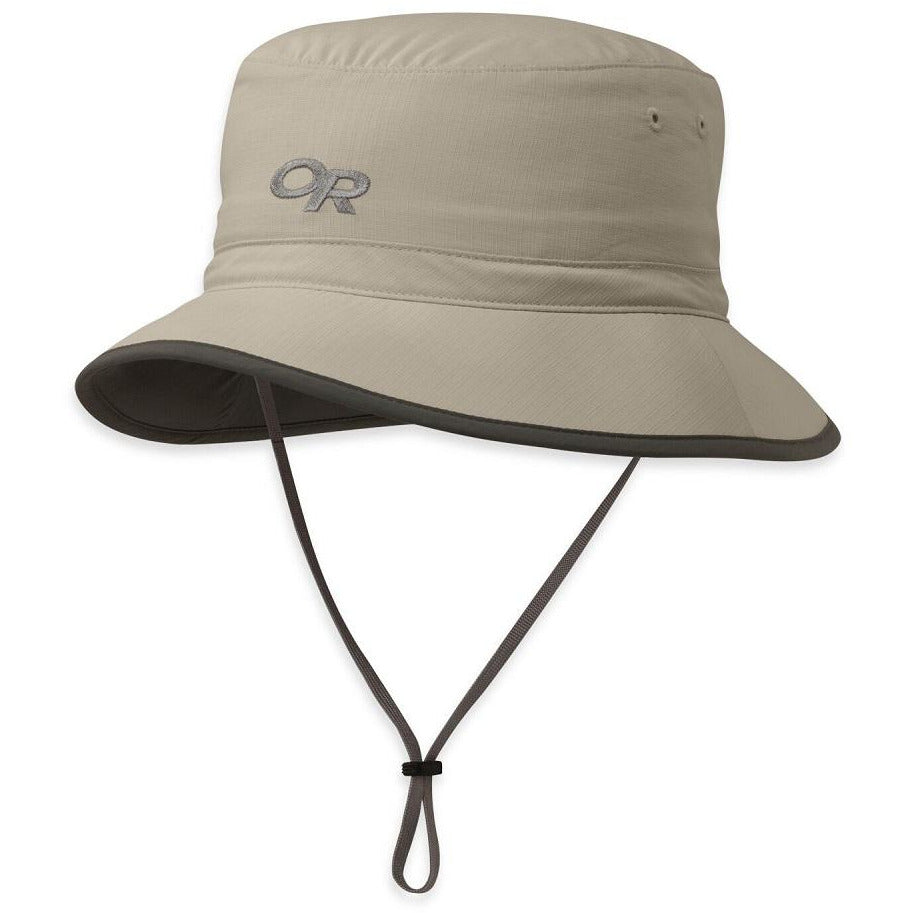 OR Sun Bucket Hat - KHAKI