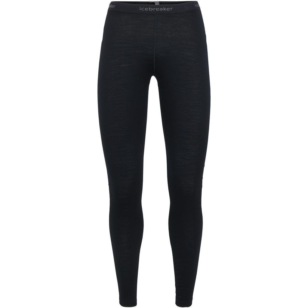 Oasis Legging - Black