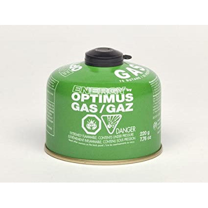 Optimus 220G Canister Fuel 8oz