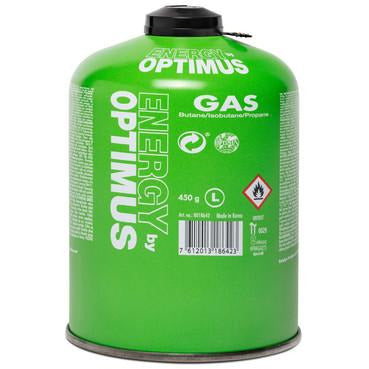 Optimus 450g Canister Fuel