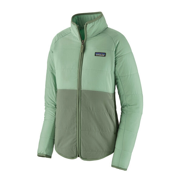 Patagonia Pack In Jacket - Gypsum Green