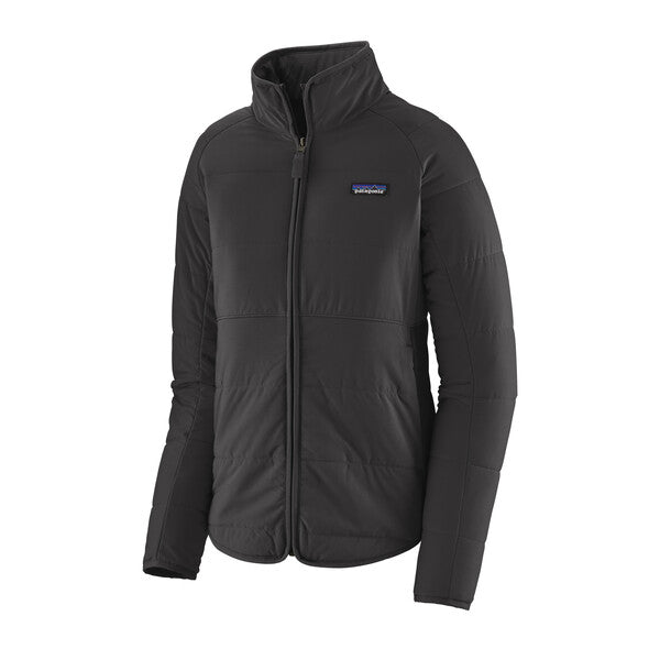Patagonia Pack In Jacket - Ink Black