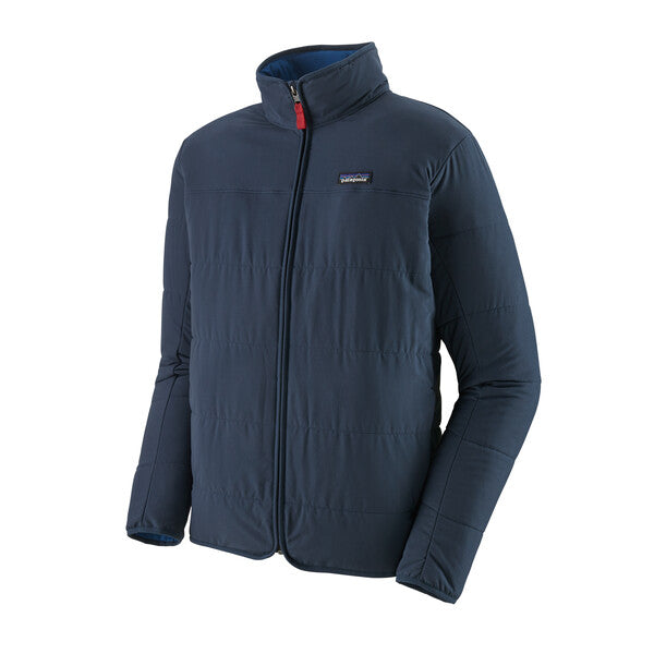 Patagonia Pack In Jacket - New Navy
