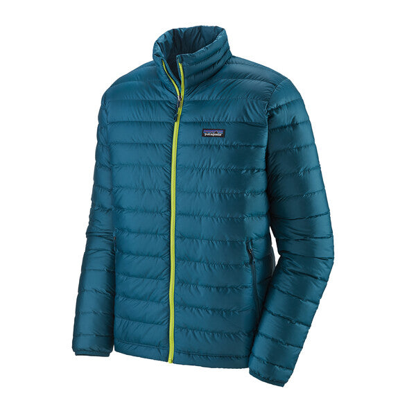 Patagonia Down Sweater - Crater Blue