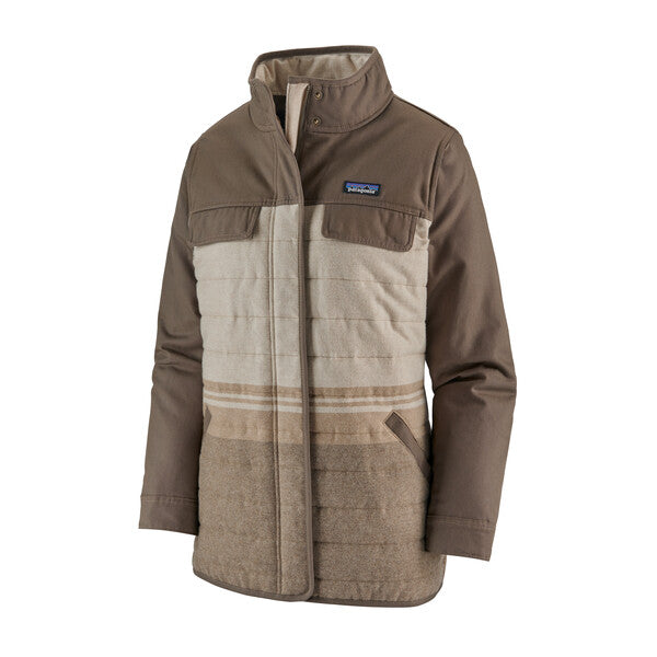 Patagonia Out Yonder Coat  - TOPB