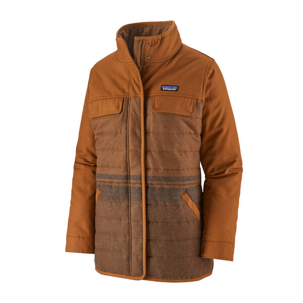 Patagonia Out Yonder Coat  - WOBR