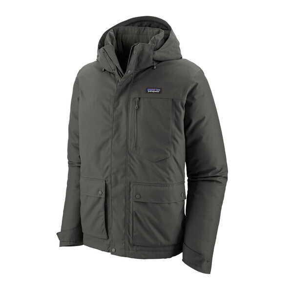 Patagonia Topley Jacket - Forge Grey