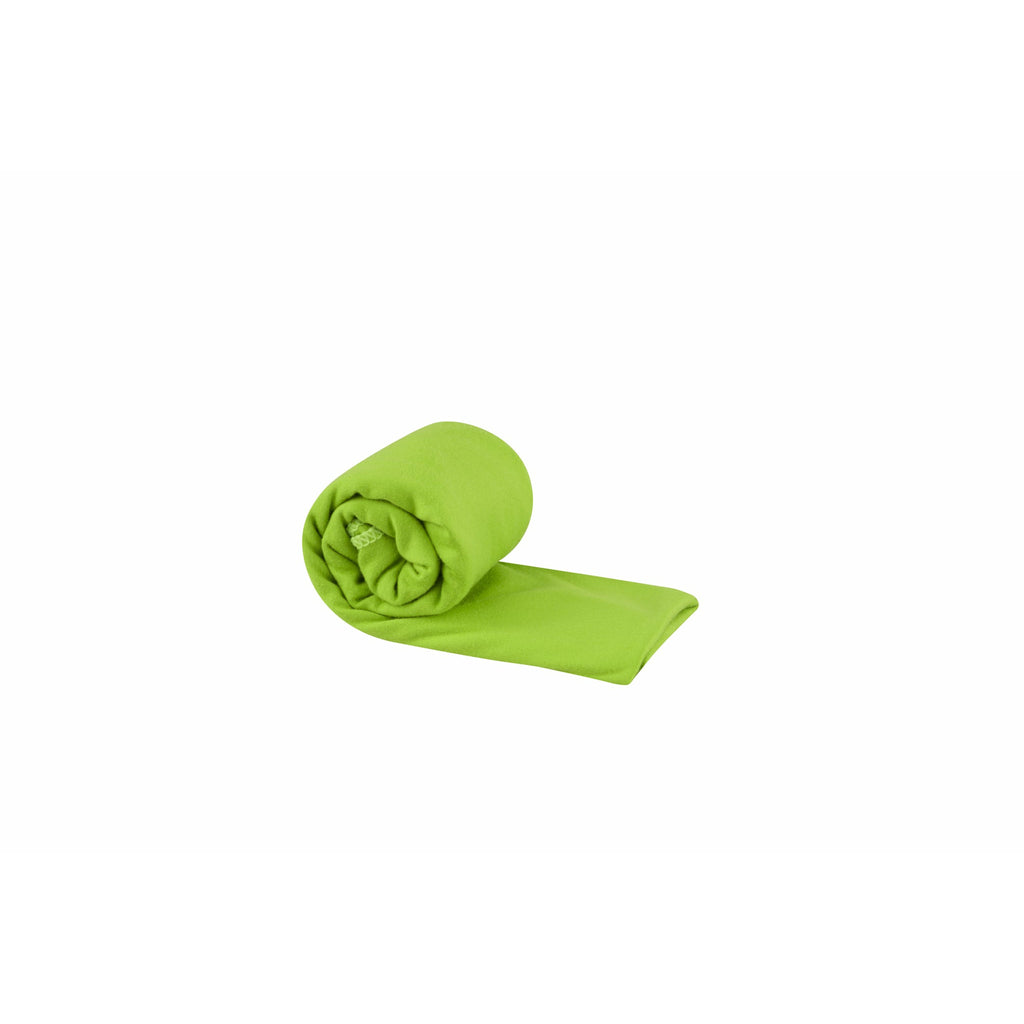 STS Pocket Towel Small - Green