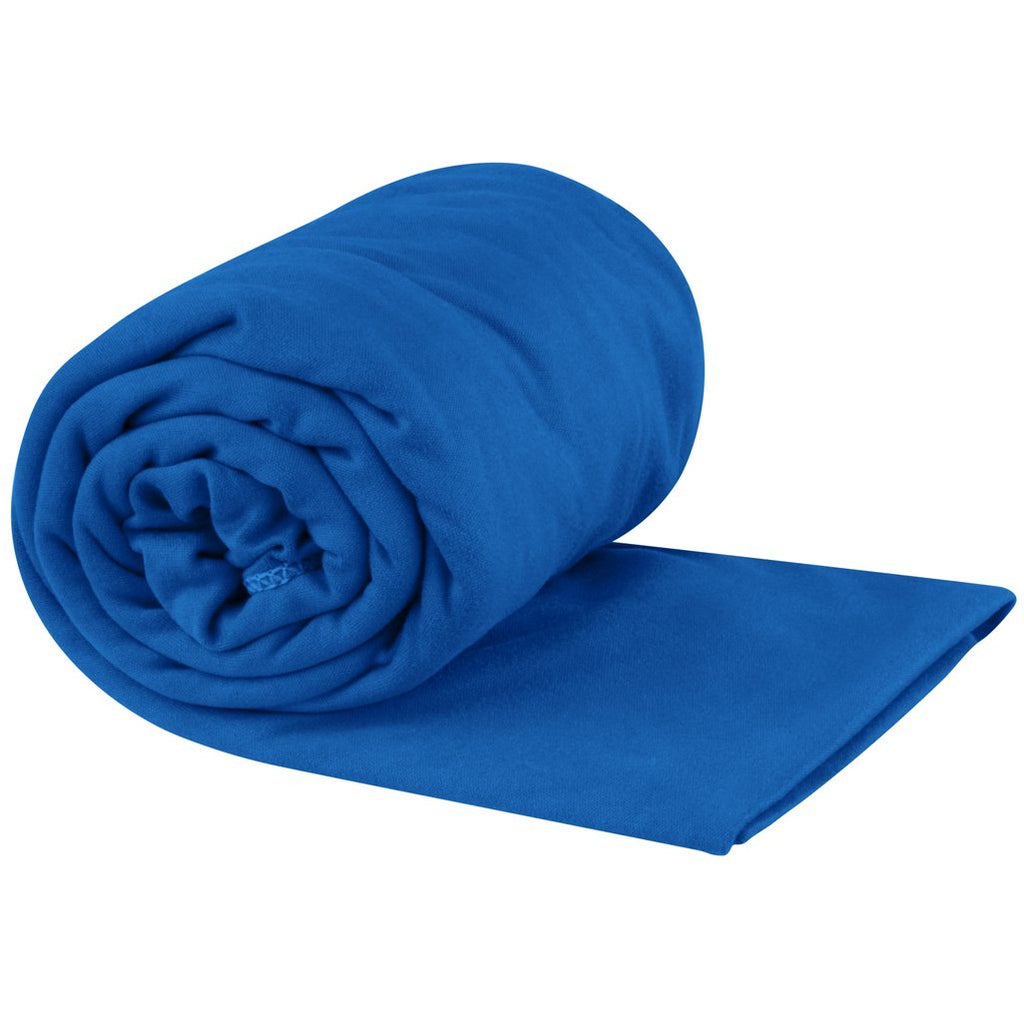 STS Pocket Towel XL - Blue