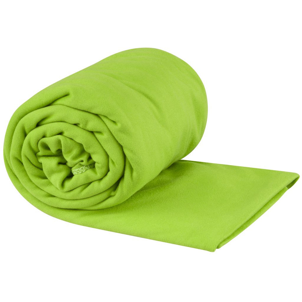 STS Pocket Towel XL - Green