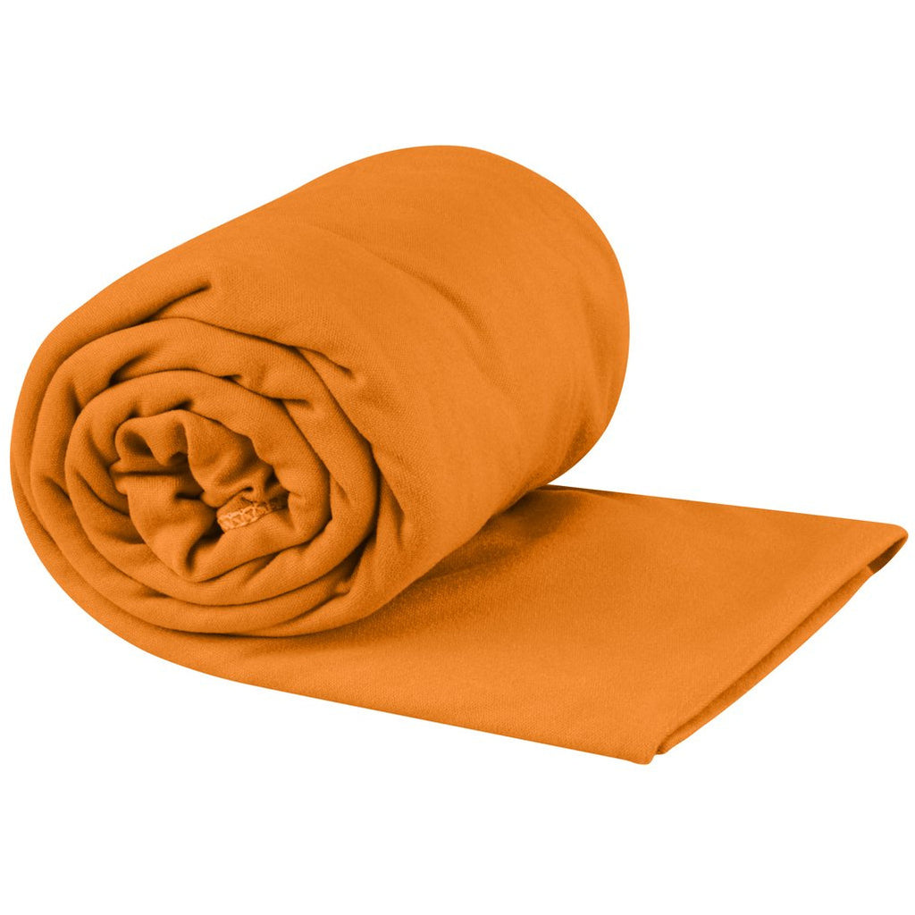 STS Pocket Towel XL - Orange