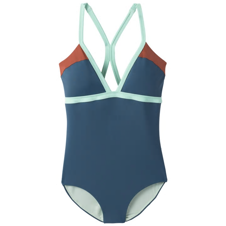 Prana Amaka One Piece - ATLANTIC