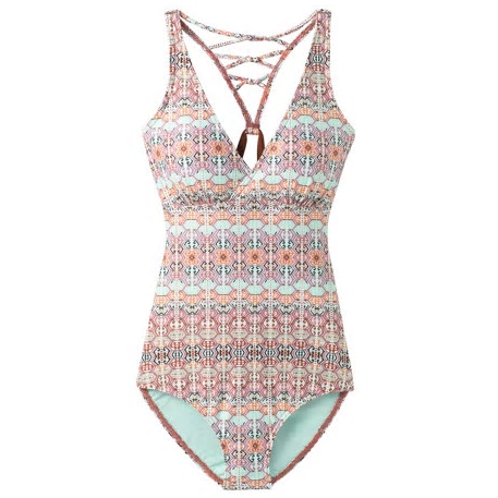 Prana Atalia One Piece - ROSA