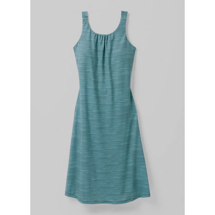 Prana Skypath Dress Women's - STELLAR