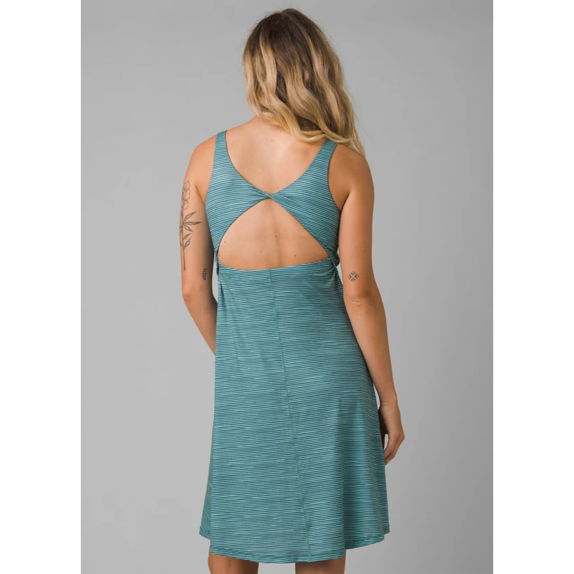 Prana Skypath Dress - STELLAR