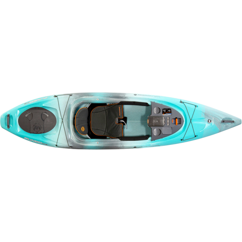 Wilderness Systems Pungo 105 - Breeze Blue