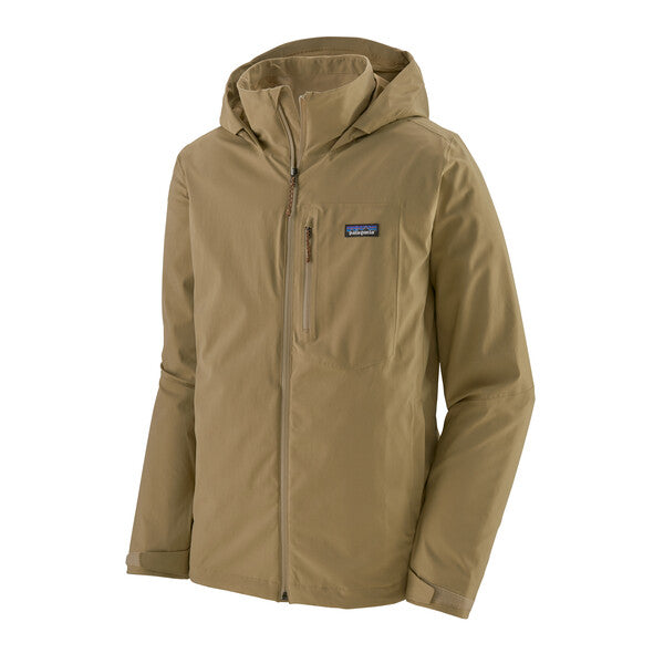 Patagonia Quandary Jacket - Trailhead Kingston