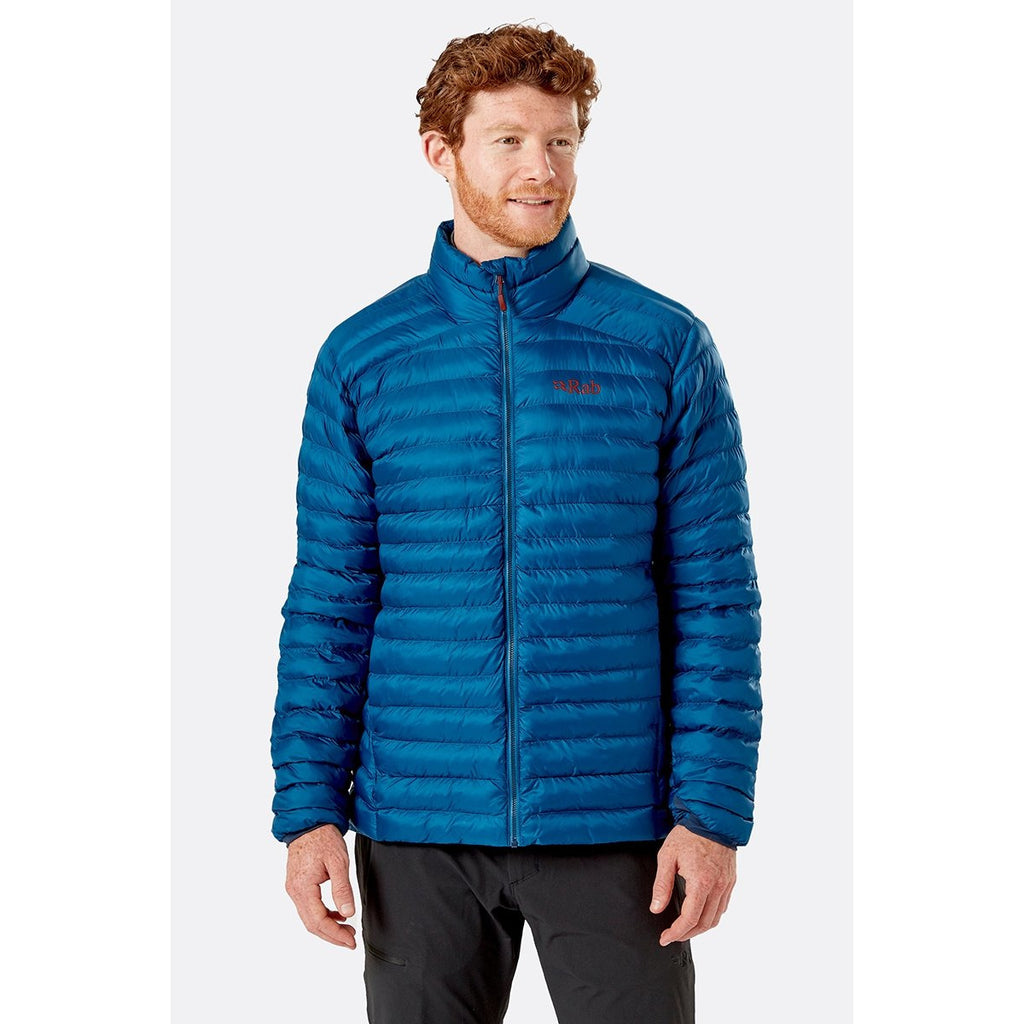 Rab Cirrus Jacket - Ink