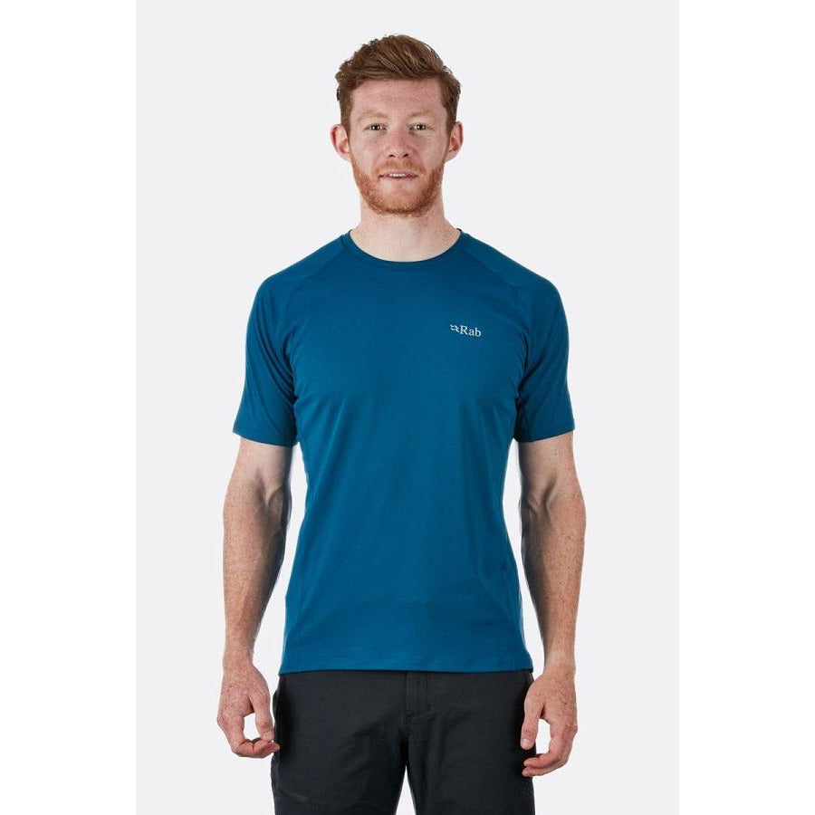 Rab Force SS Men's - Ink