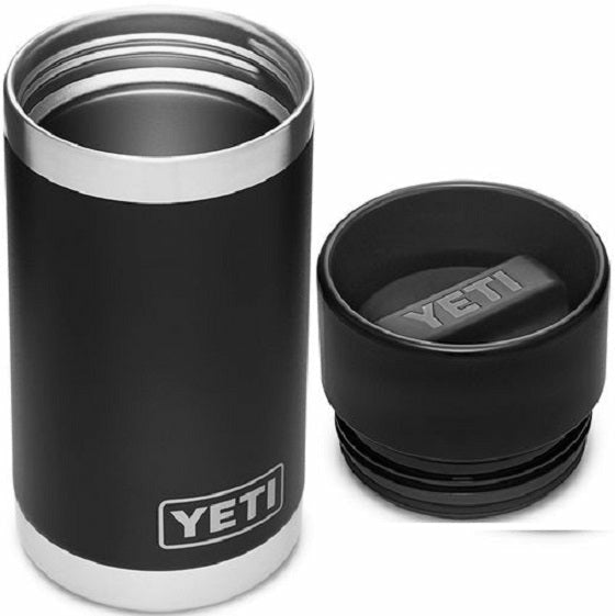 Yeti Rambler 12 OZ Bottle - Black