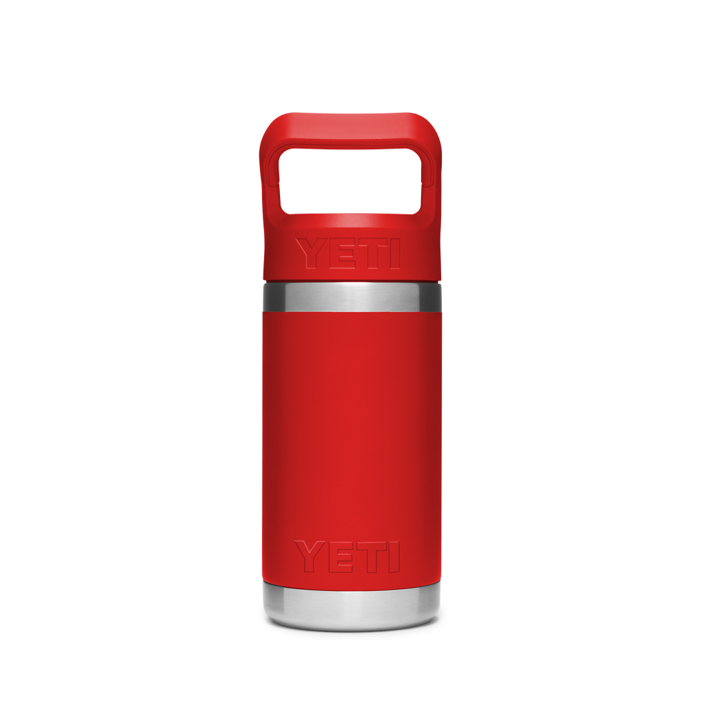Yeti Rambler JR 12 OZ - Canyon Red