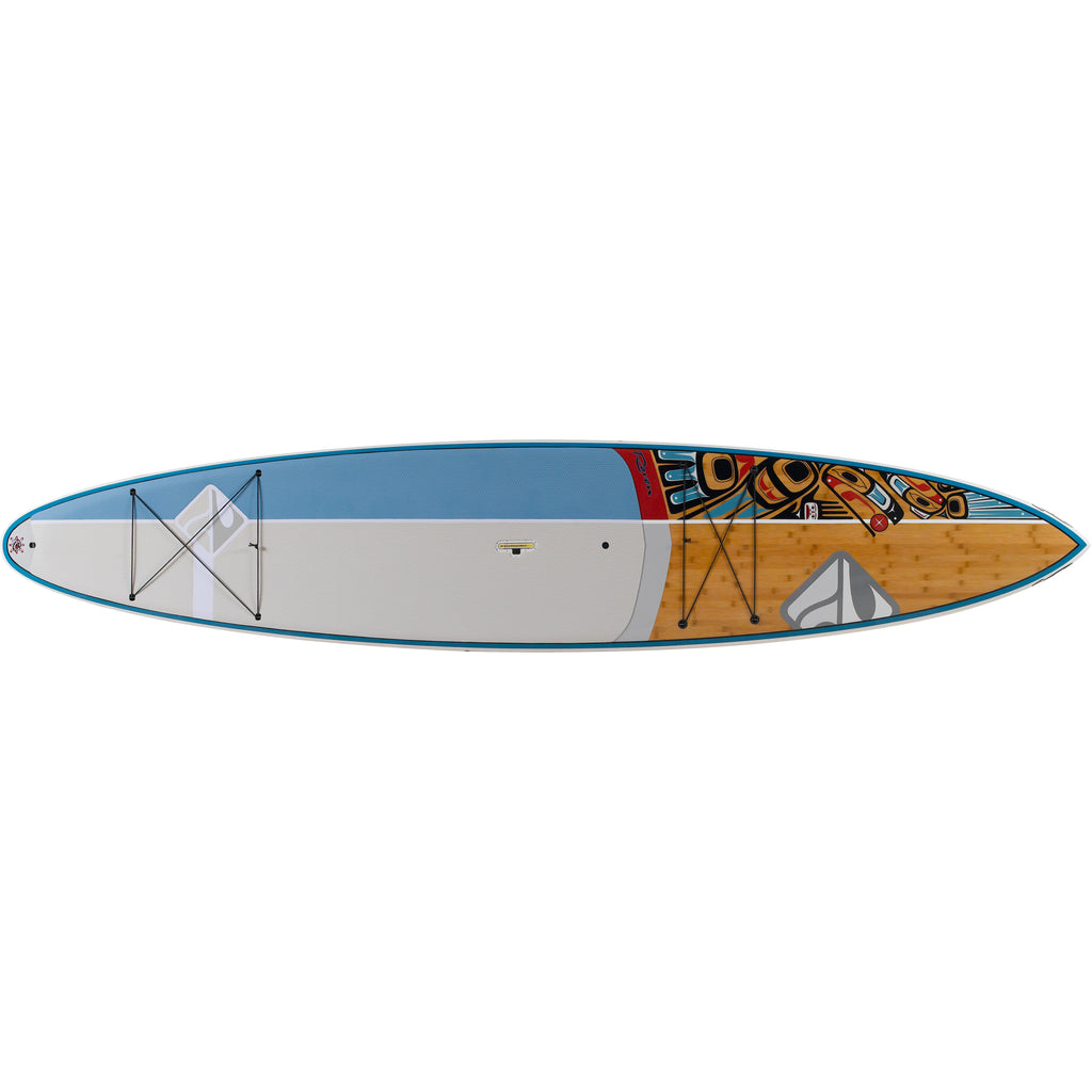 Boardworks Raven 12'6""