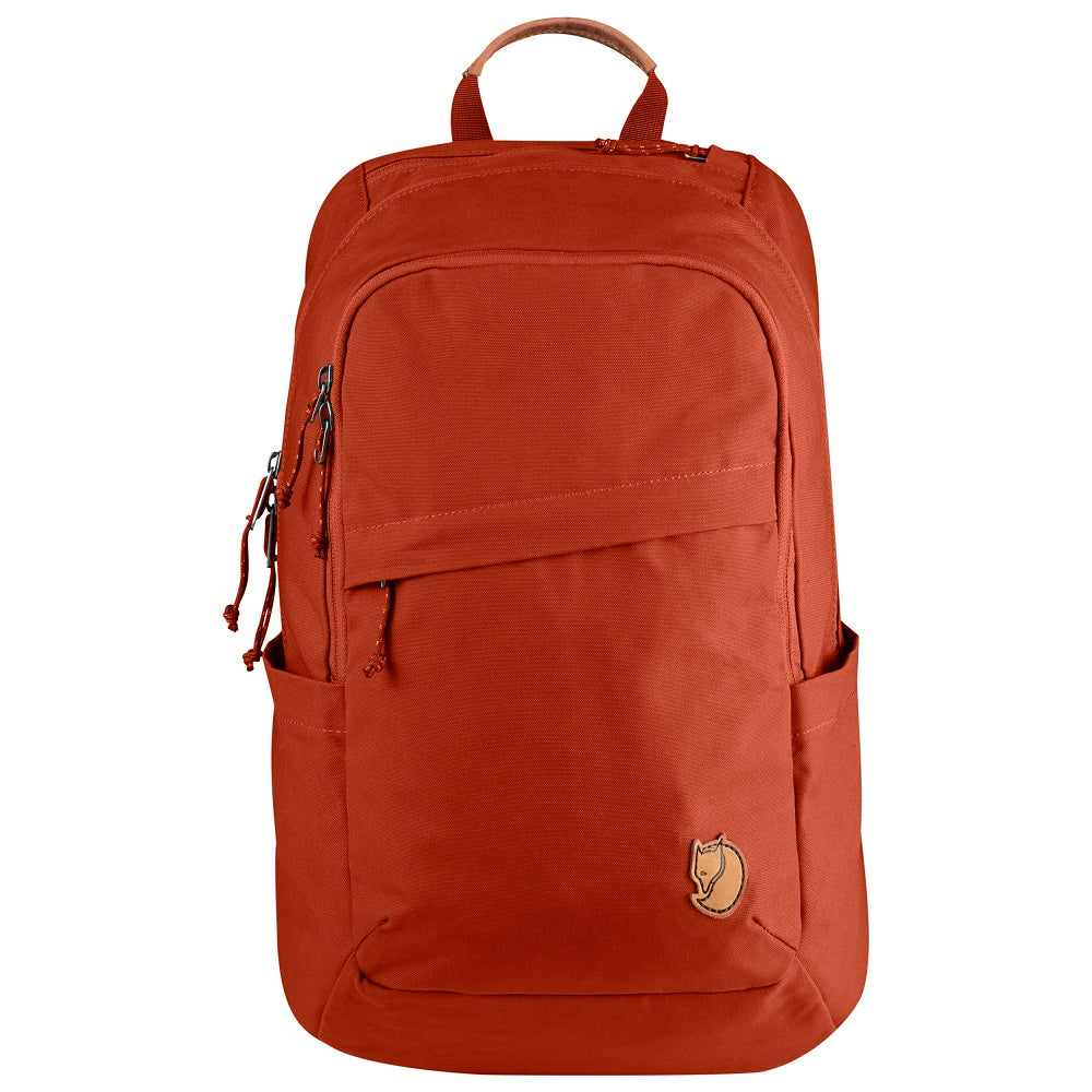 Fjallraven Raven 20 - Cabin Red
