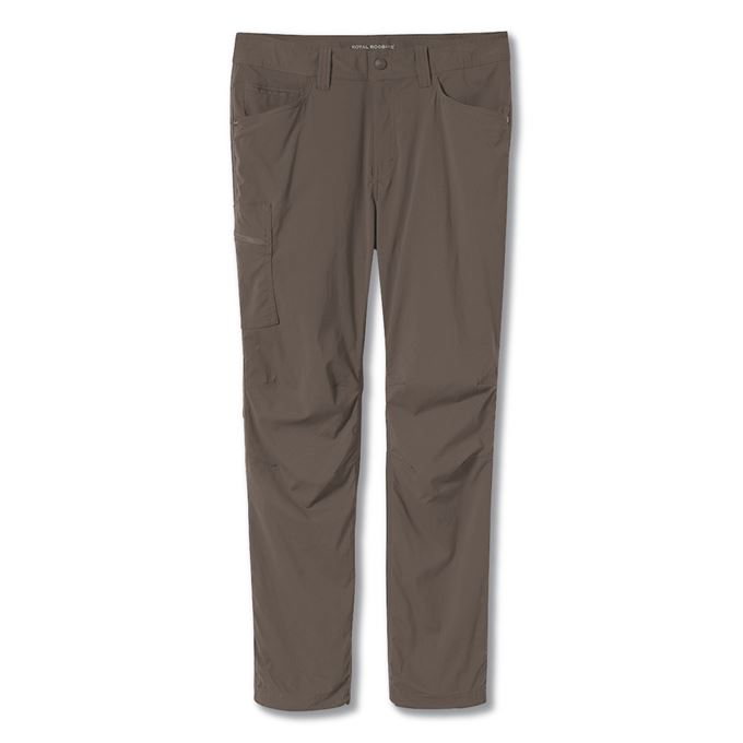 Royal Robbins Active Traveller Stretch Pant - FALCON