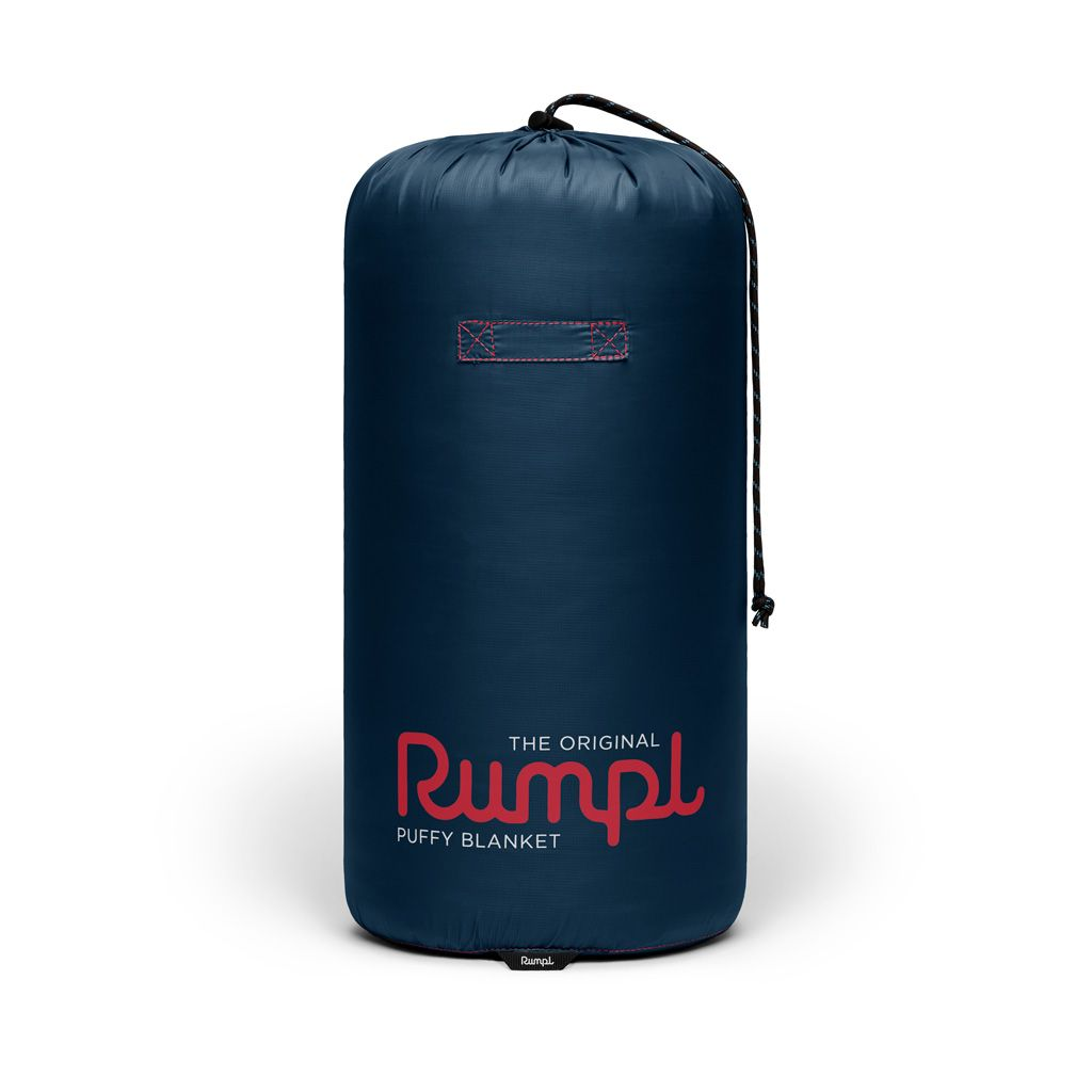 Rumpl Original Puffy Double - Deepwater