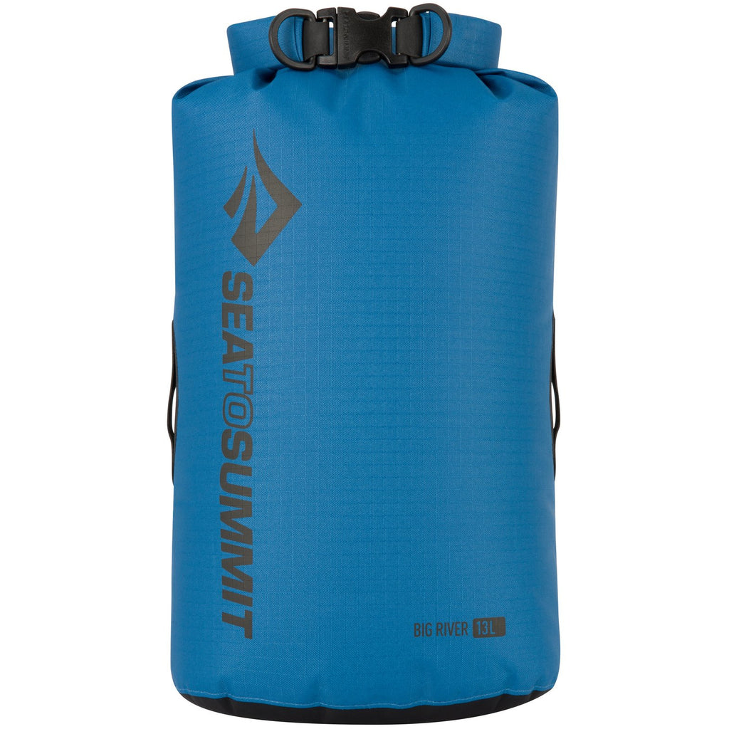 STS Big River Dry Bag 13L - BLUE