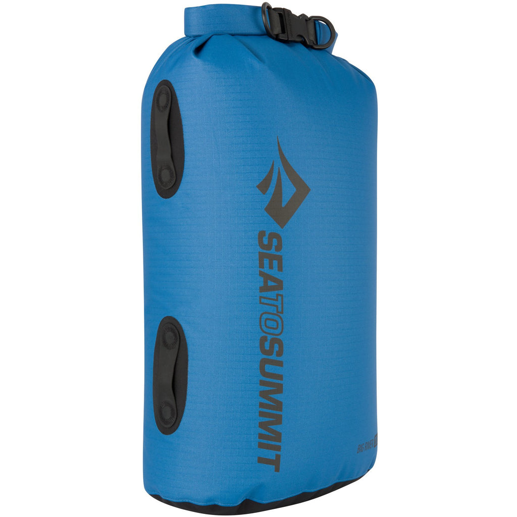 STS Big River Dry Bag 20L - BLUE