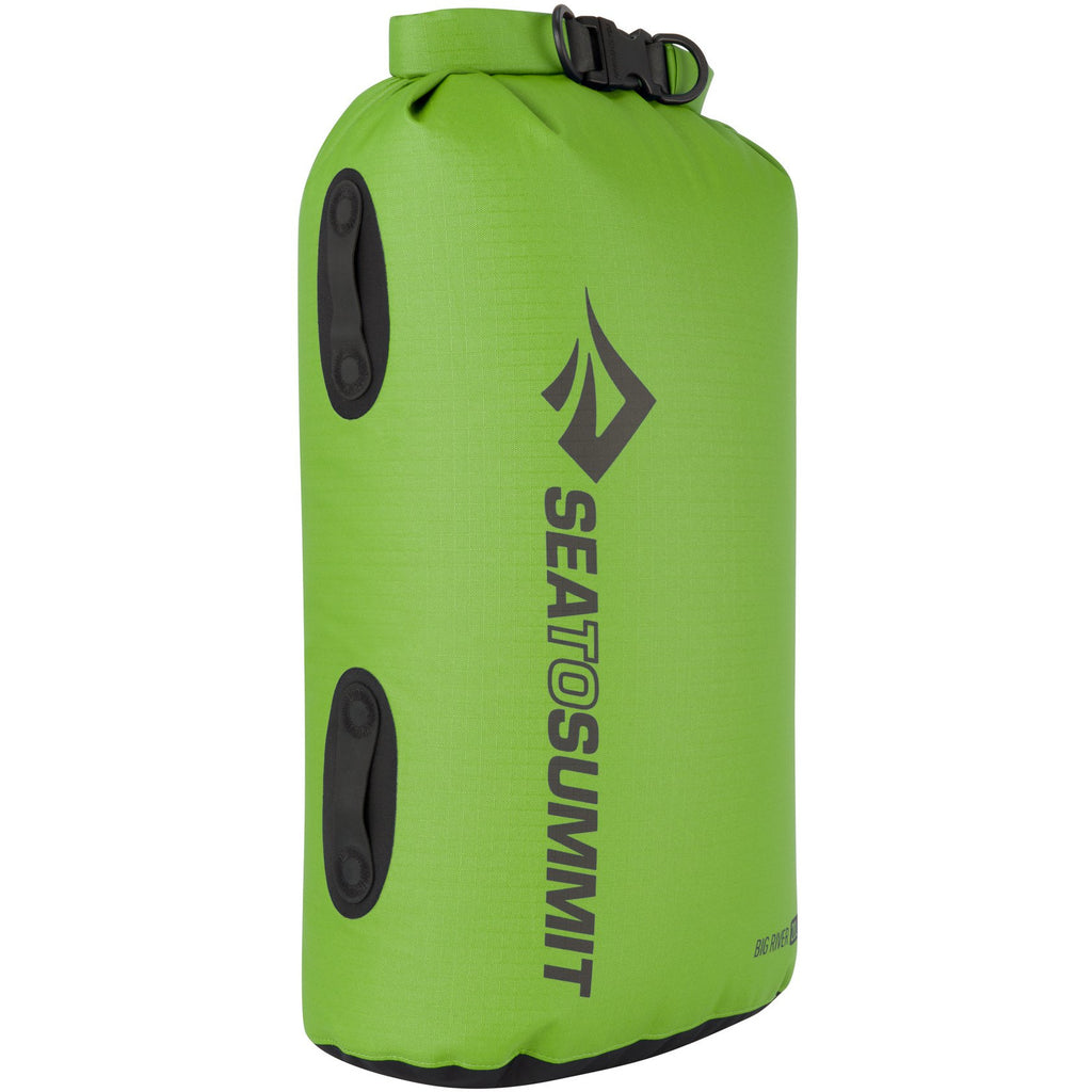STS Big River Dry Bag 20L - GREEN