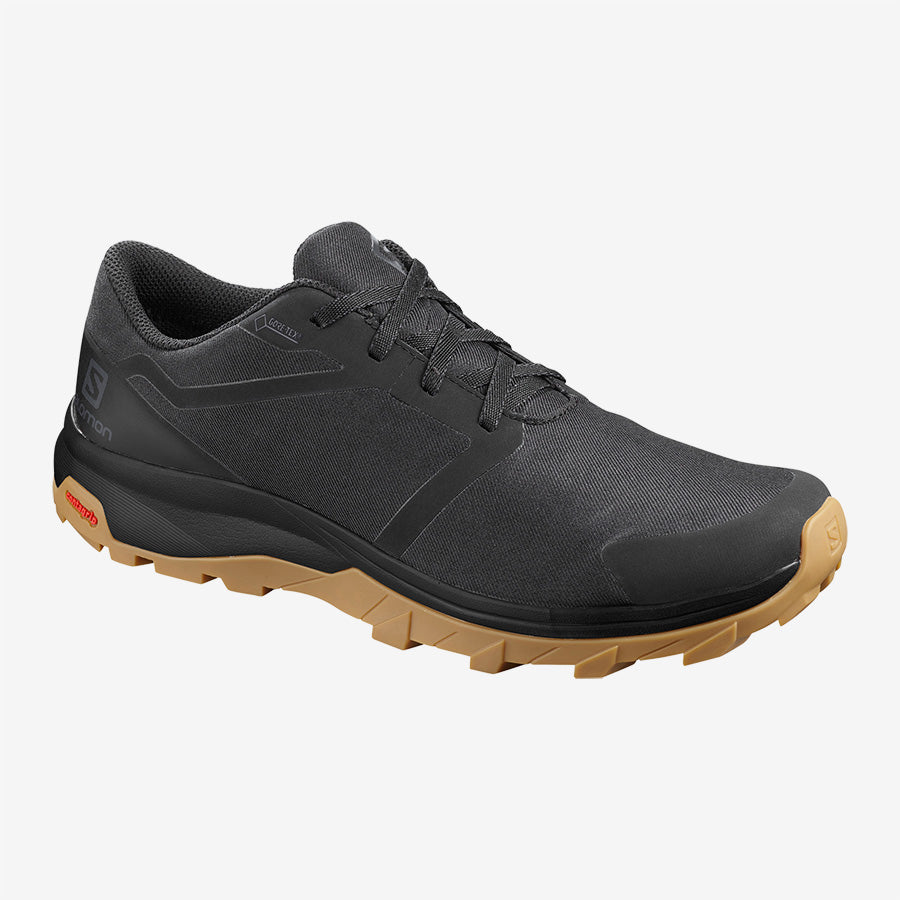 Salomon Outbound GTX - Black