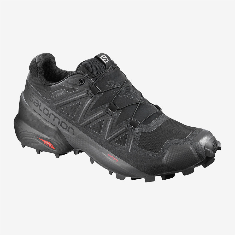 Salomon Speedcross 5 GTX - Black