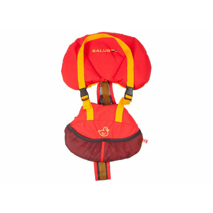 Salus Bijoux Infant PFD  - RED