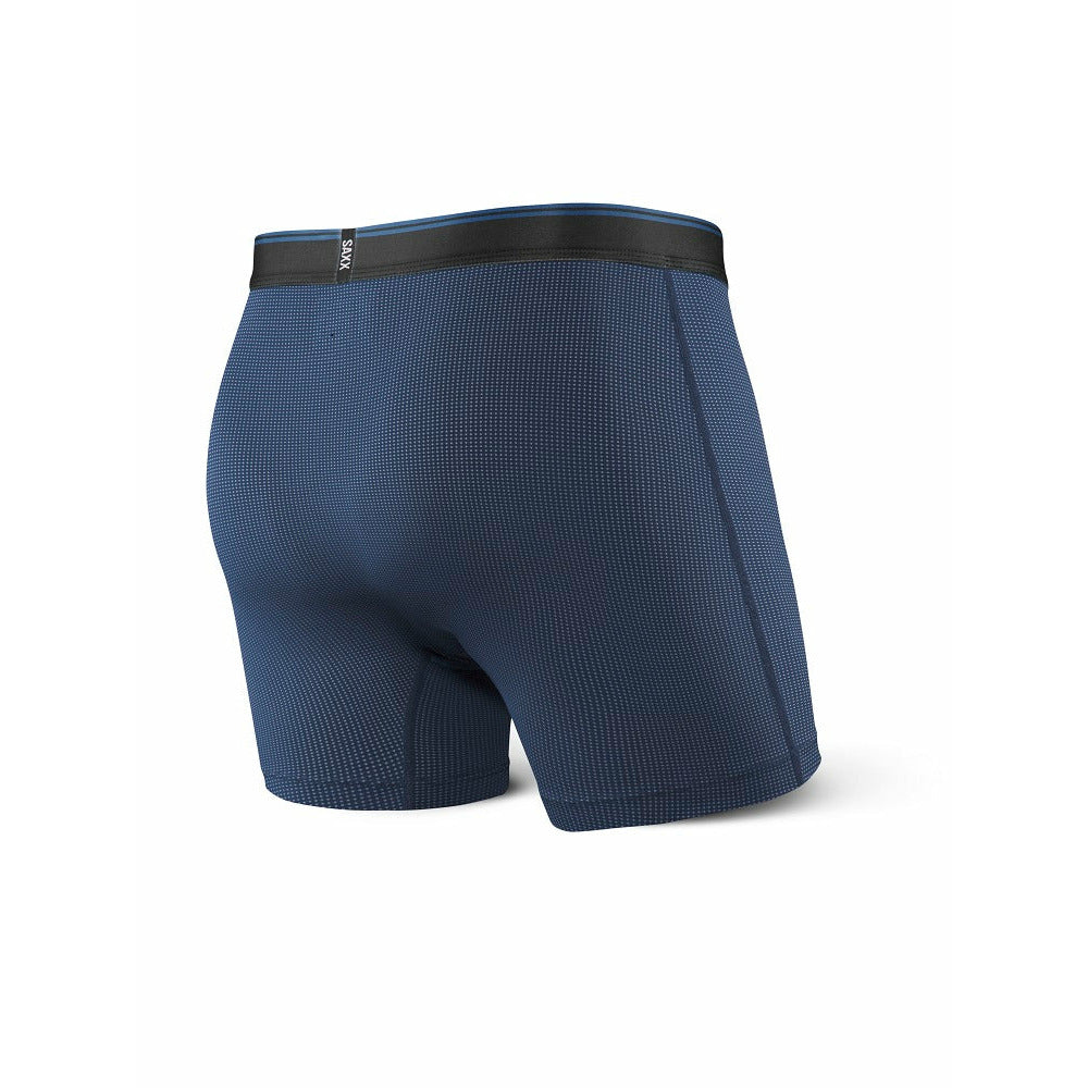 Saxx Quest Boxer - Midnight Blue