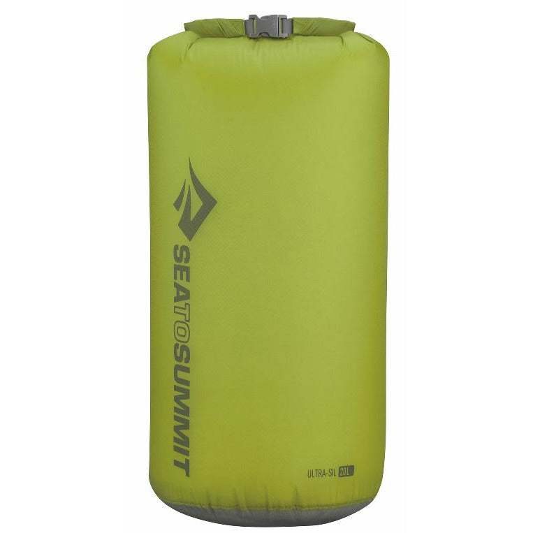 Sea to Summit Ultra-Sil Dry Sack 20L - Green