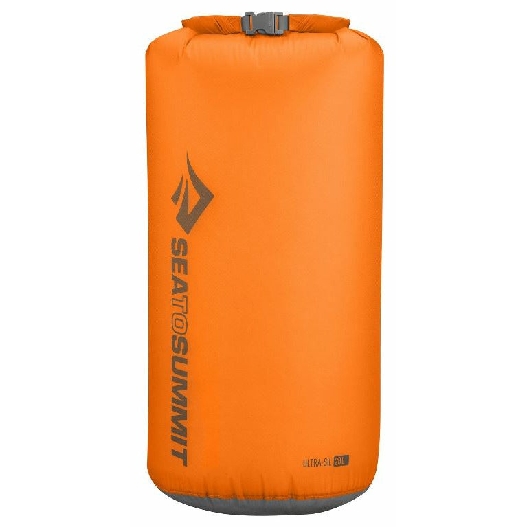 Sea to Summit Ultra-Sil Dry Sack 20L - Orange