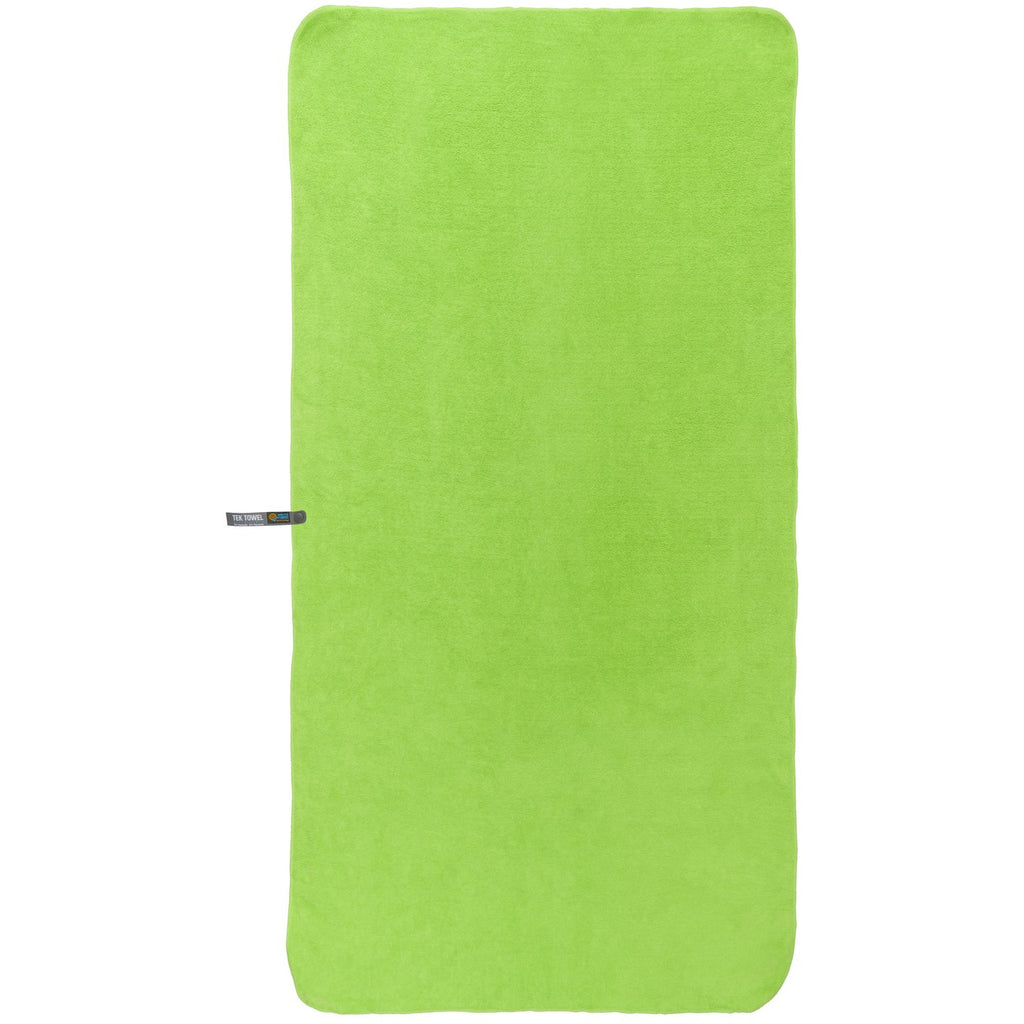 Tek Towel Large - GREEN