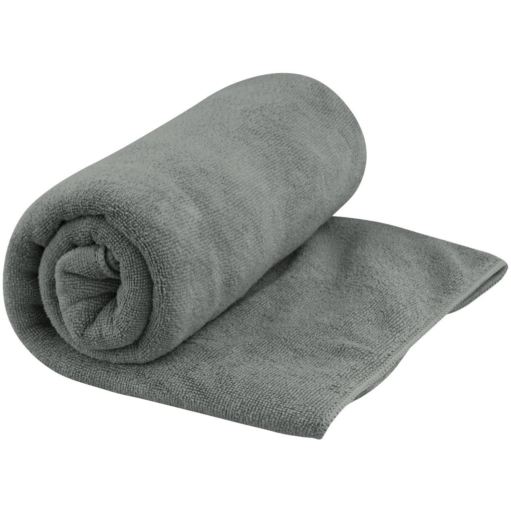 Tek Towel Large - GREY