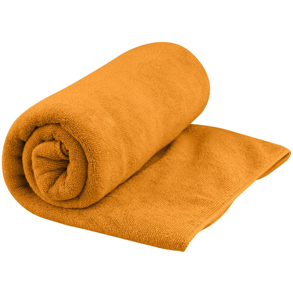 Tek Towel Large - ORANGE
